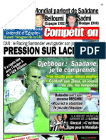 Edition du 15/12/2009