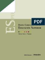 d Curricular Superior