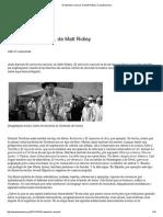 El Optimista Racional Matt Ridley Ebook