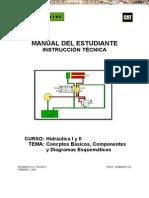 Manual Hidraulica Conceptos Componentes Diagramas