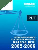 Civil 2002-2006