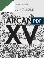 Arcano XV - Ivan Mizanzuk