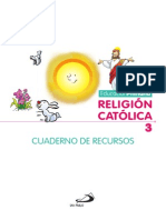 Cuaderno Recursos Javerim Primaria 3