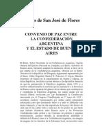 Docs - Pactos de San Jose de Flores