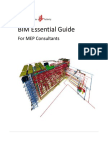 Essential Guide MEP With Revit