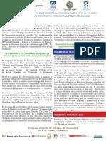 Innovación académica y de investigación en adaptación al cambio climático en la subcuenca binacional del río Tapacalí