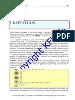 Fortran 77 Chap 5