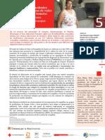 Estudio de caso 5 - Fortaleciendo capacidades del Comité de Cadena de valor en el municipio de Somoto