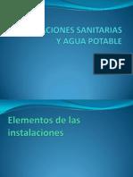Instalacionessanitariasyaguapotablehinojosa Vacacela 121010120223 Phpapp01