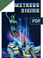 Prometeo Ascendiendo (E-reader)