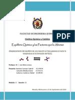 equilibrio quimico en base al pirncipio de le Chatelier.docx