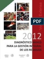 Diagnostico Basico Extenso 2012