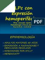 966413879.Síndromes Linfoproliferativos Crónicos Con Expresión Hemoperiférica