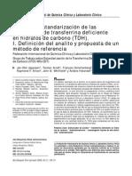 Paper HPLC