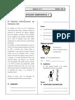 Guía Nº 3 - Análisis Dimensional I