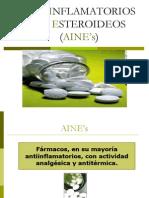 farmacos - AINES