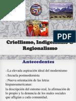 Indi y Criolli