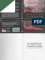 Queering Anarchism Daring, Rogue Et Al