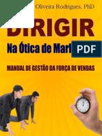 Livro DIRIGIR Na Ótica de Marketing - 2014