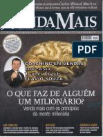 Coaching Em Vendas - Revista Venda Mais - Flavio Souza