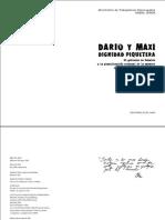 Dario y Maxi Dignidad Piquetera