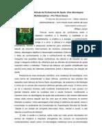 A Influencia Da Atitude Do Facilitador - Por Flavio Souza 0