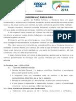 Modernismo Brasileiro - Dicas Para o ENEM