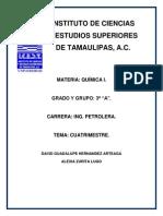 Presentacion Quimica Cuaderno