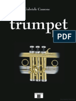The Trumpet Book