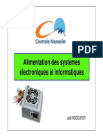 Alimentation Des Systemes
