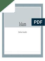 Unidad 3 El Islam - Esteban Jaramillo