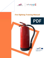 Fire Fighting Training Manual