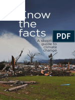 Berkeley Skeptics Guide to Climate Change