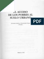 DANIEL HIERNAUX y ALICIA LINDÓN Producción del espacio y regularización de la tenencia de la tierra en el Valle de Chalco.pdf
