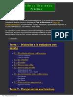 Curso de Electronica practica.pdf
