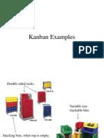 Kanban Examples