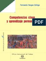 Competencias Clave y Aprendizaje Permanente Vargas