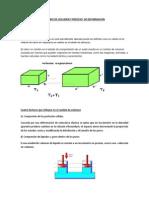 Cambio de Volumen y Proceso de Deformacion (1)