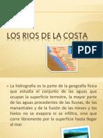 Los Rios de La Costa