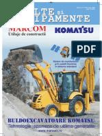 Revista de unelte si echipamente - Iunie 2009