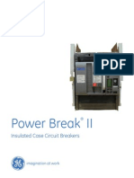 Manual de Power Brakers GET-8052D