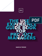Product Managers and Ux