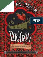 Cressida Cowell - [Cómo Entrenar a Tu Dragón 01] -Cómo Entrenar a Tu Dragón