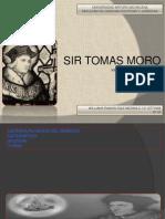 TOMAS+MORO PPT