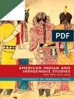 UNP AmIndianIndigenousStudies13 Catalog