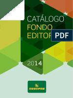Catalogo Edit ERREPAR 2014