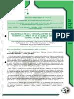 Planificacion Del Entrenamiento Deportivo Contextualizado en La Realidad Sistemica