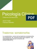 Trastornos Somatoformes PC