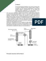 Corrosion en Planta de Gas