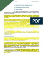 Historia Tema 14 La Sociedad Psicologica